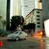 Shooting the 2012 SEAT Ibiza in L.A.